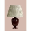 """<strong>Madeleine 17.5"""" H Table Lamp with Pleated Empire Shade</strong> by Laura Ashley Home"""