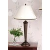 "Laura Ashley Home Marshall 25.25"" H Table Lamp with Empire Shade"