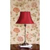 "<strong>Laura Ashley Home</strong> Morgan 23.13"" H Table Lamp with Charlotte Bell Shade"
