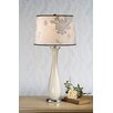<strong>Laura Ashley Home</strong> Siena Table Lamp with Isodore Shade