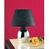 "Laura Ashley Home Tierney 18"" H Table Lamp with Laser Cut Empire Shade"