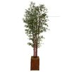 Laura Ashley Home Tall Harvest Bamboo Tree in Planter