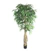 Laura Ashley Home Willow Ficus Tree in Pot
