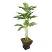 <strong>Laura Ashley Home</strong> Tall Palm Tree in Planter