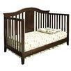 Dorel Asia 4-in-1 Convertible Crib