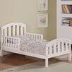 <strong>Toddler Bed II</strong> by Dorel Asia