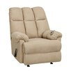 Dorel Asia Padded Massage Recliner
