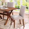 <strong>Dorel Asia</strong> Parsons Chair (Set of 2)