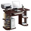 """<strong>48"""" Computer Desk</strong> by Techni Mobili"""