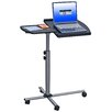 <strong>Techni Mobili</strong> Adjustable Laptop Desk