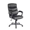 Techni Mobili Decision Maker High Back Executive Chair