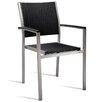 Aura Awe Stacking Arm Chair
