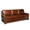 <strong>Palatial Furniture</strong> Bronson Leather Sofa