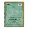 <strong>Second Nature Quadrille Ruled Notebook (Set of 24)</strong> by Tops