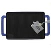 """Chasseur 14"""" Grill Pan"""