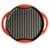 "Chasseur 10"" Grill Pan"