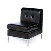 Castleton Home Deluxe Slipper Chair