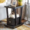 Castleton Home Oak Bluffs Side Table