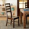 Castleton Home Grayson Park Ladderback Dining Chair (Set of 2)