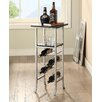 Carolina Cottage 8 Bottle Standing Wine Rack
