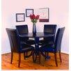 Carolina Cottage Manhattan 5 Piece Dining Set