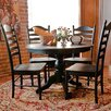 Carolina Cottage Winslow 5 Piece Dining Set