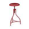 Carolina Cottage Logan Adjustable Height Bar Stool