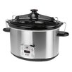 Kalorik 8-Quart Digital Slow Cooker