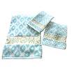Dena Home Diamond Jacquard Hand Towel