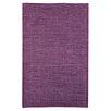 <strong>Blu Dot</strong> Last Newspaper Purple Rug