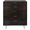 <strong>Series Eleven 5 Drawer Dresser</strong> by Blu Dot