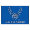 FANMATS United States Armed Air Force Mat