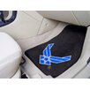 <strong>FANMATS</strong> US Armed Forces 2 Piece Novelty Car Mats