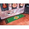 FANMATS NBA Los Angeles Lakers Putting Mat