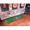 FANMATS MLB Milwaukee Brewers Golf Putting Mat
