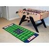 FANMATS NFL New York Giants Footrun Mat