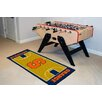 <strong>NCAA Basketball Court Novelty Mat</strong> by FANMATS