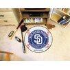 FANMATS MLB San Diego Padres Baseball Mat