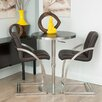 Matrix Vedo Bar Stool