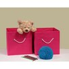 <strong>RiverRidge Kids</strong> Folding Toy Storage Bins (Set of 2)