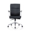 Whiteline Imports Harvard Low-Back Office Chair