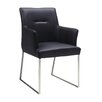 Whiteline Imports Larry Arm Chair