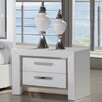 Whiteline Imports Ibiza Night Stand