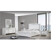 Whiteline Imports Ibiza Bedroom Collection