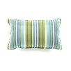 Boca Grande Outdura Acrylic Lumbar Indoor/Outdoor Pillow