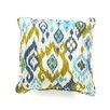 Laurie Bell Boca Grande Polyester Indoor/Outdoor Pillow