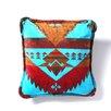 Denali Throws Acrylic / Polyester Native Journey Pillow