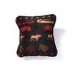 Denali Throws Acrylic / Polyester Lake Pillow