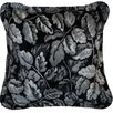 <strong>Denali Throws</strong> Acrylic / Polyester Leaves Pillow