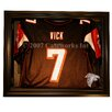 <strong>Removable Face Jersey Display in Brown with Removable Face</strong> by Caseworks International